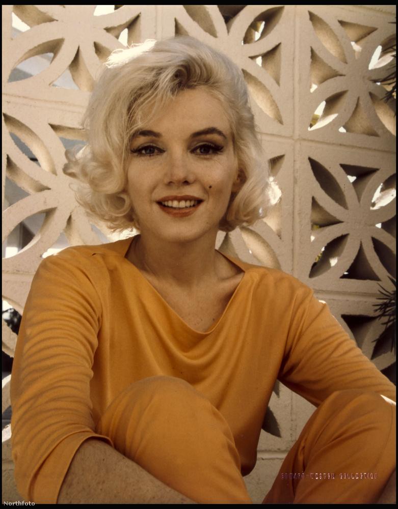 Ha több fotó is érdekli Monroe-ról, itt van néhány olyan, amit szintén évtizedekig nem láthatott senki sem.