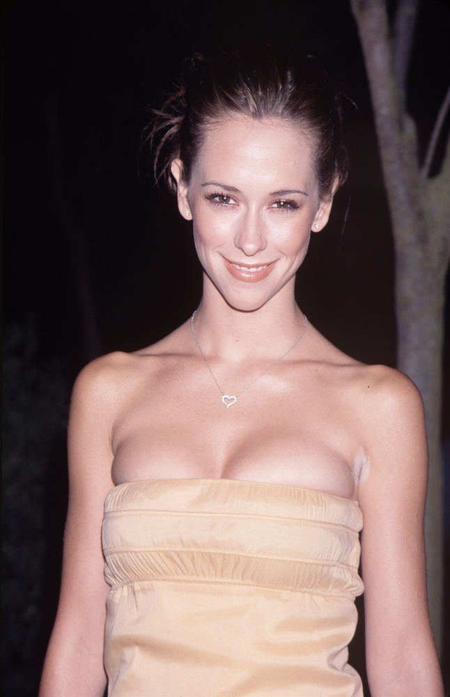 És most beszélgessünk Jennifer Love Hewittról!