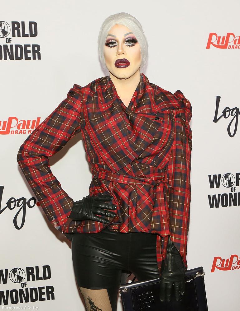 Ez a mostani a RuPaul's Drag Race hetedik évadja volt, de visszahívtak néhány korábbi győztest is, ő például Sharon Needles 2012-ből