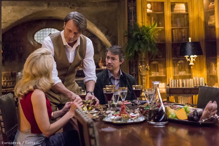 Bizonyára nem kerülte el a figyelmüket, hogy hamarosan folytatódik a Hannibal című tévésorozat: az Egyesült Államokban június 4-én kerül adásba a harmadik évad első része, és ami a legjobb, hogy az AXN honlapján itthonról is megnézheti az epizódot.