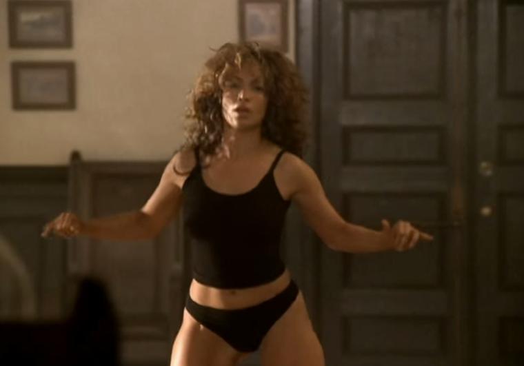 De ugye emlékszik, hogy Jennifer Lopez is eltáncolta  a táncot