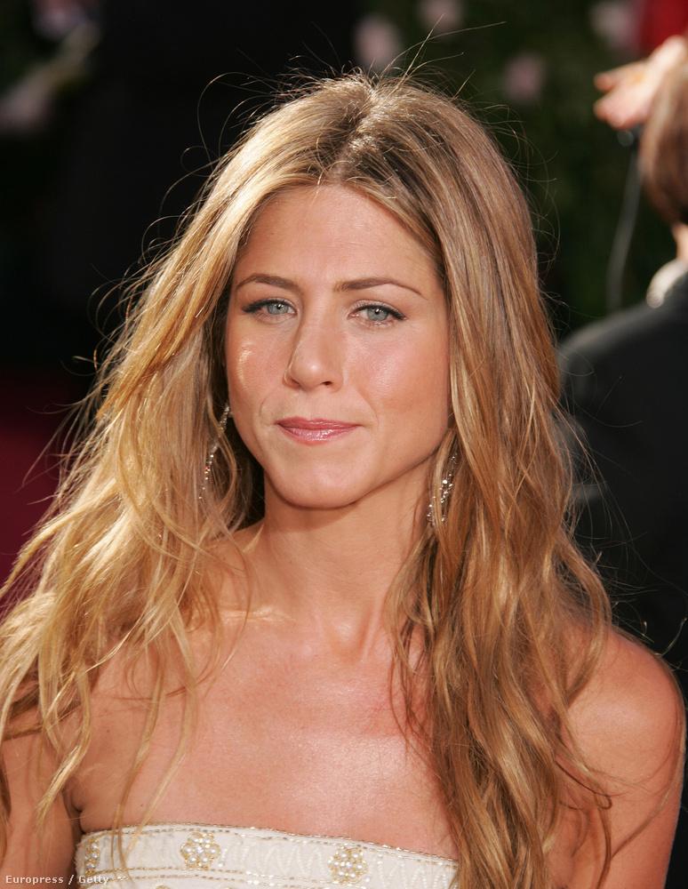 Jennifer Aniston 2004-ben