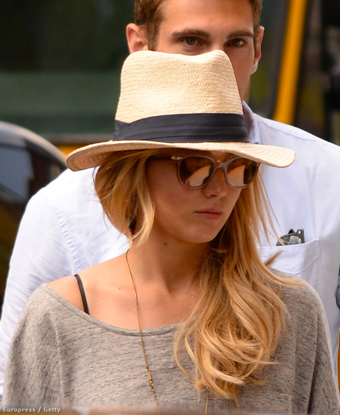 Jennifer Lawrence-nek is megvan az a bizonyos plusz.
