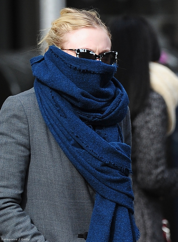 Dakota Fannig pedig simán lehetne Diane Kruger is
