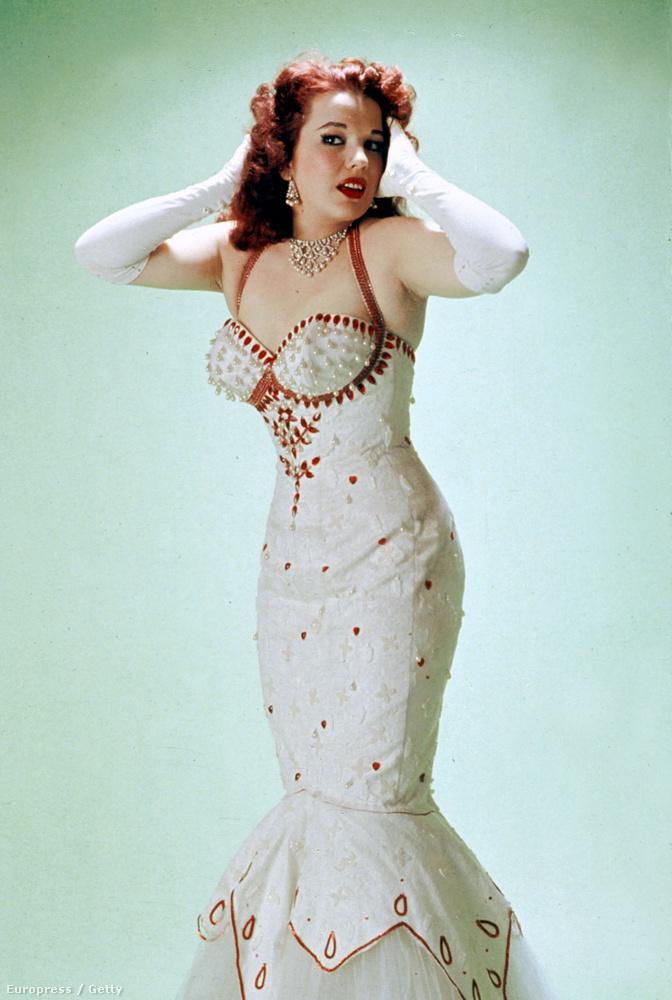 Starr művészete nem csak politikusokat ihletett meg, de filmeseket is, mint például John Waters rendező, aki tiniként rendszeresen látogatta a hölgy vetkőzőműsorait, de a legendás Divine öltözködésére is nagy hatással volt.