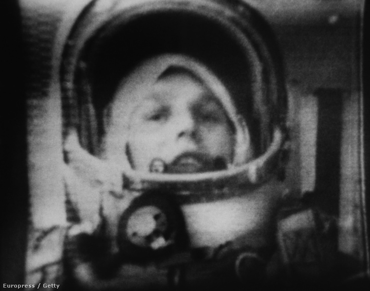 Tyereskova a súlytalanságot fizikailag és pszichikailag nehezen viselte, ebből a szovjet szakemberek arra következtettek, hogy a női szervezet kevésbé alkalmas az űrrepülésre.