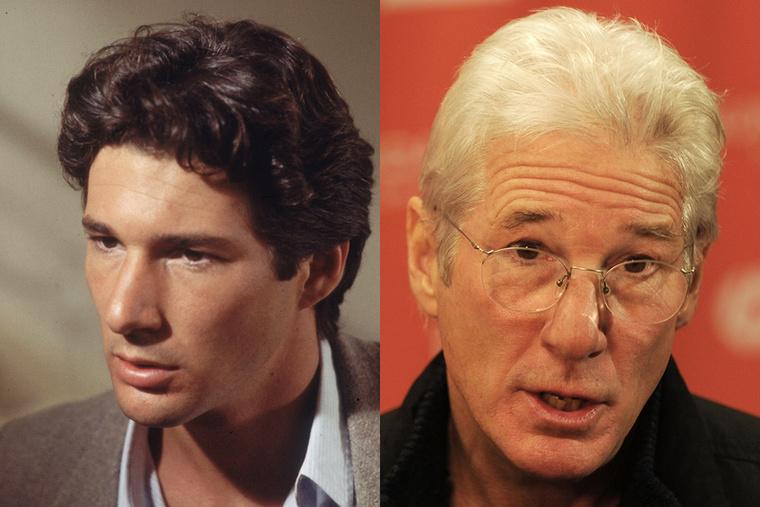 Akkor és most, augusztusban lesz 65 éves a színész.