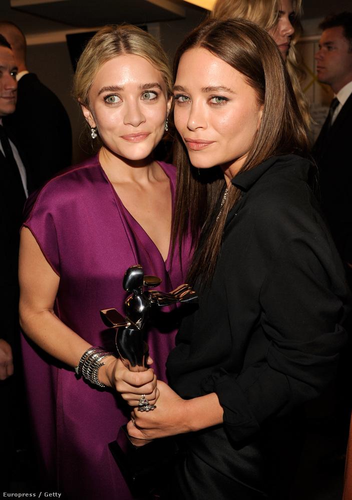 Mary-Kate Olsen 2012-től randizik Olivier Sarkozyvel, ez a fotó is ebben az évben készült