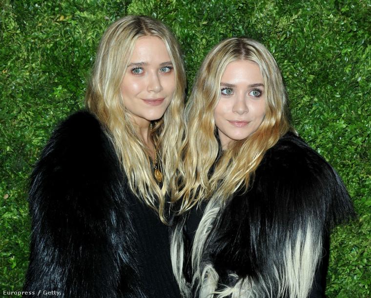 Azért 2010-ben már történt valami furcsa az arcukkal