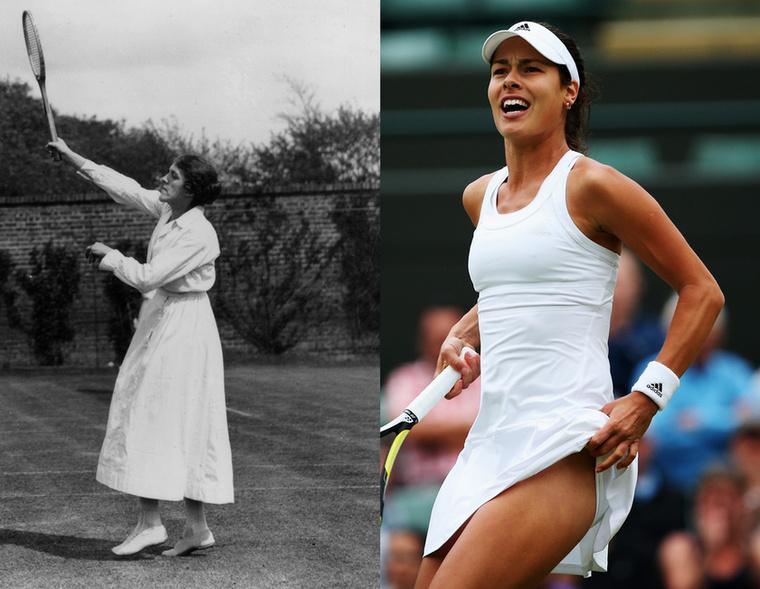 A napokban kezdődik a komoly hagyományokkal rendelkező wimbledoni teniszbajnokság, a legrégebbi létező tenisztorna