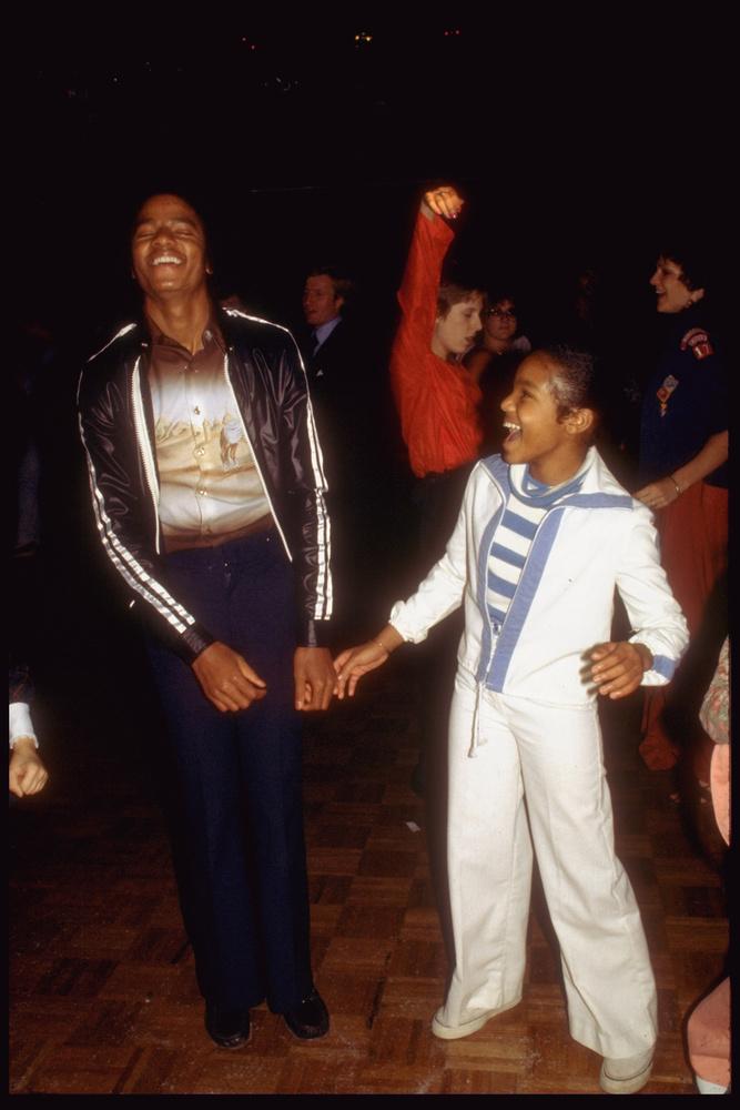 1979-ben ennyire cukik voltak együtt