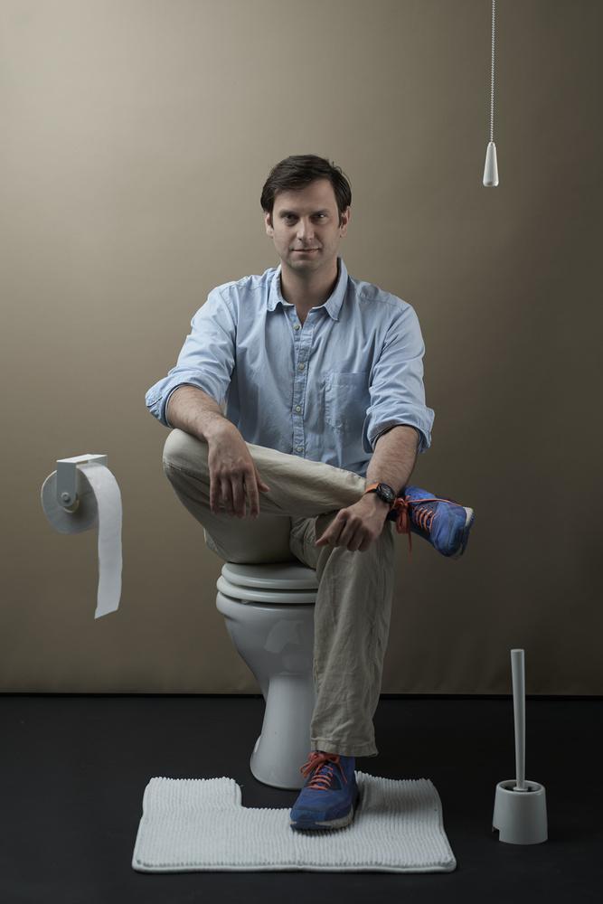 Az erős hasmenéstől a betegek toalettfüggők lesznek, a betegség ráadásul az emésztőszerven kívül is megjelenhet, ahol új tüneteket okoz.