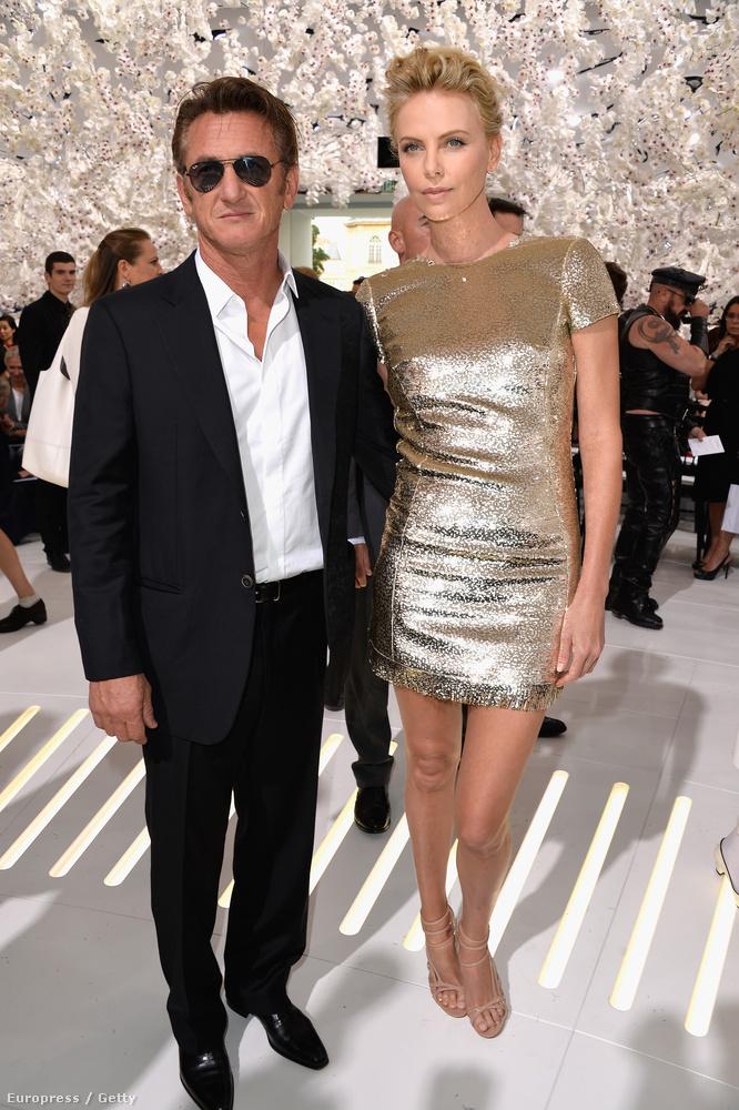 Sean Penn és Charlize Theron kapcsolata nagyon ígéretesnek tűnt, mégis váratlan fordulatot vett júniusban