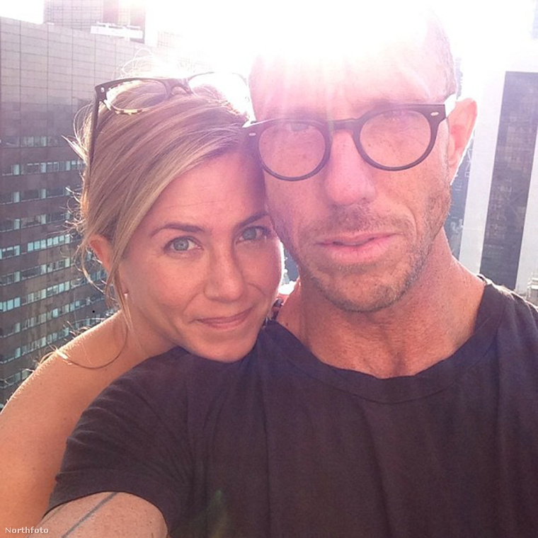 Jennifer Aniston smink nélkül