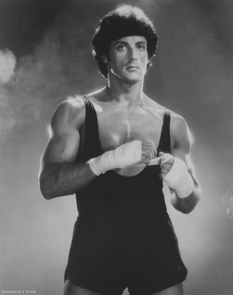 A színész 1946