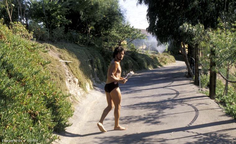 És itt akár el is búcsúzhatnánk azzal a tudattal, hogy Stallone kimaxolt mindent, mert ennél jobb már nem lehet