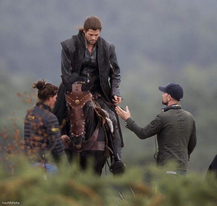 Fogd meg a lovat! Így nem lesz jó!