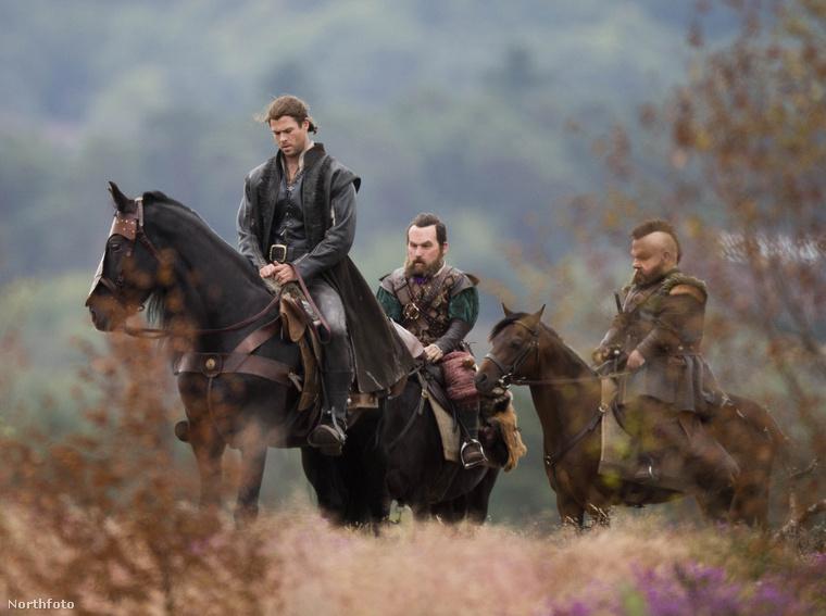 Chris Hemsworth a Hófehér és a vadász című film folytatását forgatja éppen
