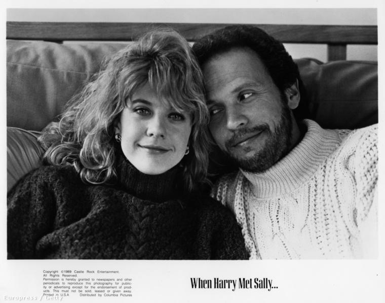 1989-ben a Harry és Sally című filmben Billy Crystal mellett ő kapta a női főszerepet