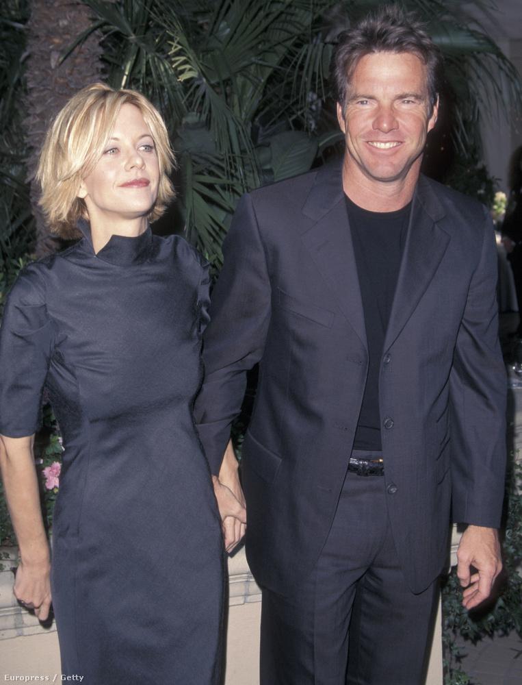 1999-ben még mosolyogtak egymás mellett Hollywoodban