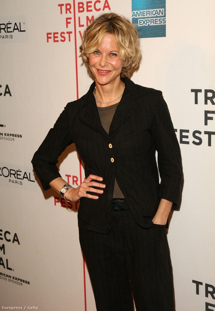 A 2009-es Tribeca Filmfesztiválon már úgy viselte magát, mint aki a piacra megy egy borongós szeptemberi hétvégén.