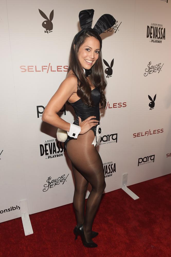2013-ban  Raquel Pomplun volt az Év Playmate-je