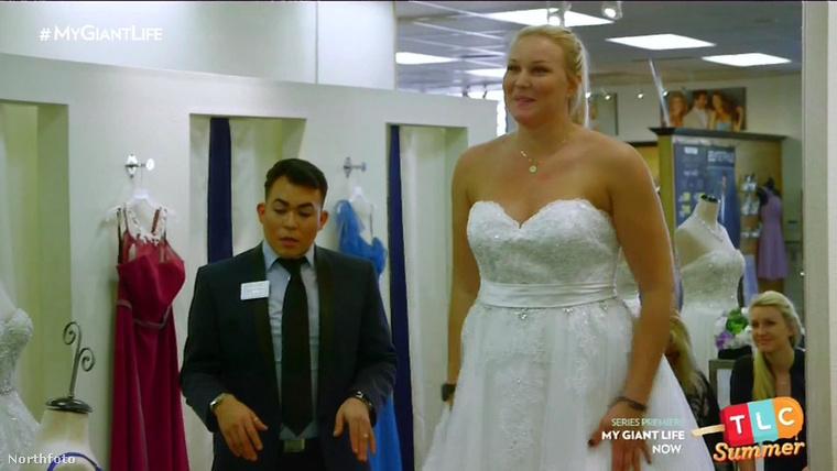 ...hogy házasodni készülnek