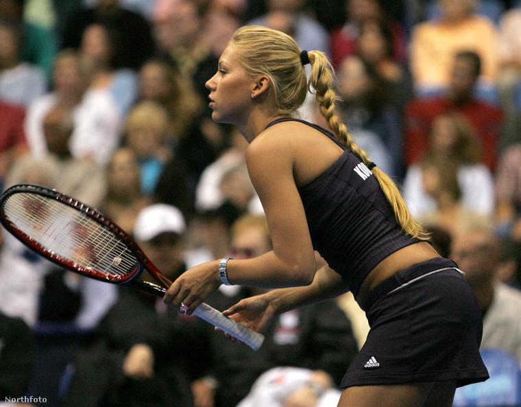 Ahogy látja, nem véletlenül tudott kiemelkedni a tenisz kissé unalmas világából.