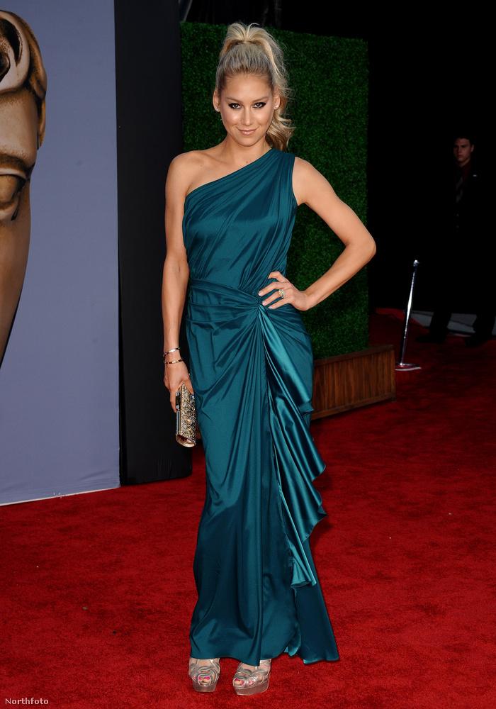 A 2011-es BAFTA volt az egyik utolsó celebrendezvény, amin tiszteletét tette.
