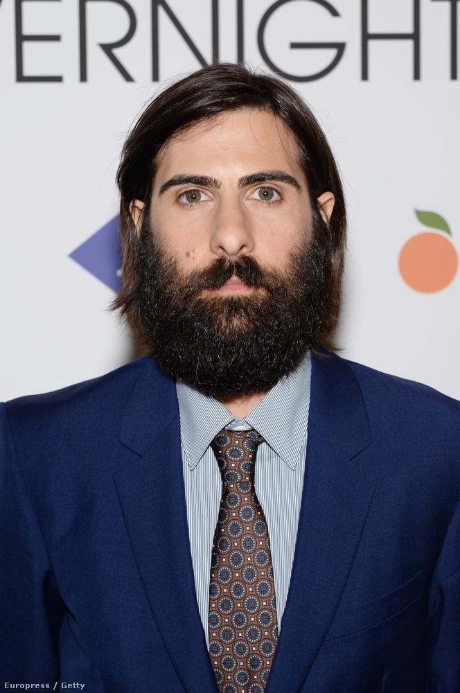 És azt tudja, hogy ki Jason Schwartzman unokatestvére?