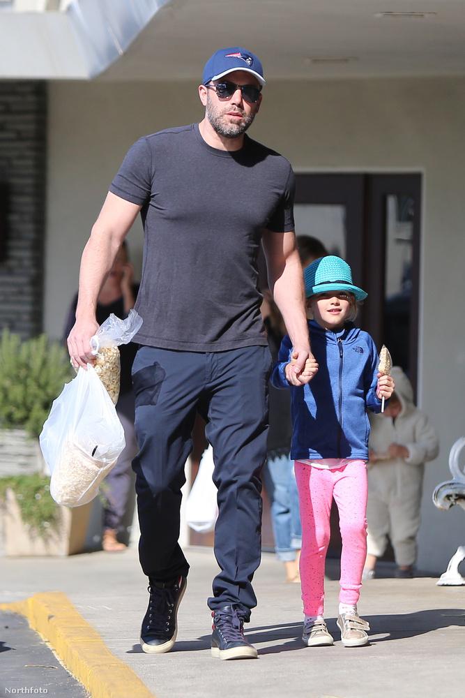 Apa és lánya.