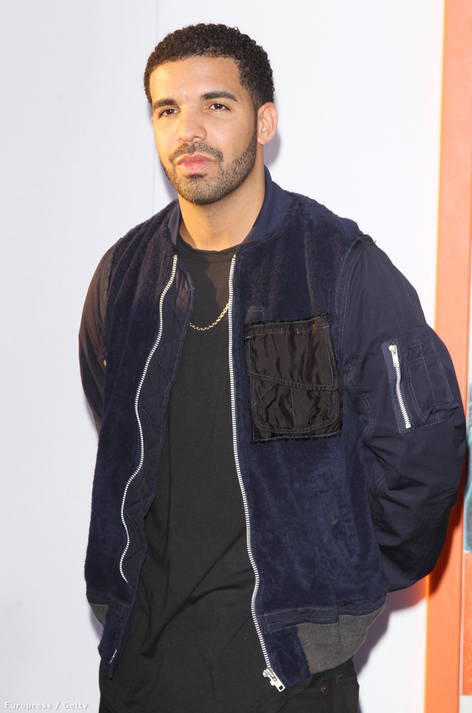 Összehozták már Rihannával és Nicki Minaj-zsal is, de Drake-nek, a kanadai rappernek igazából elég régóta nincs senkije