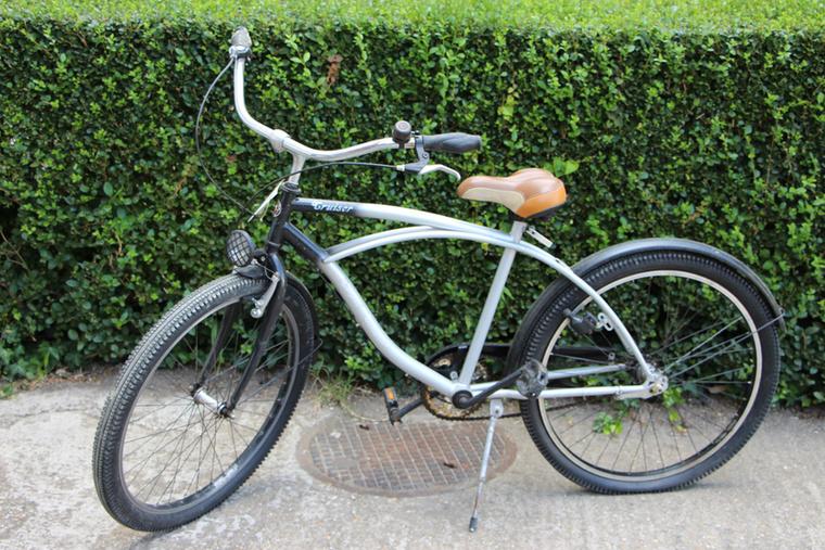 Egy kis közszolgálat: elkaptak egy szentesi biciklitolvajt, de nem tudják, kitől lopott