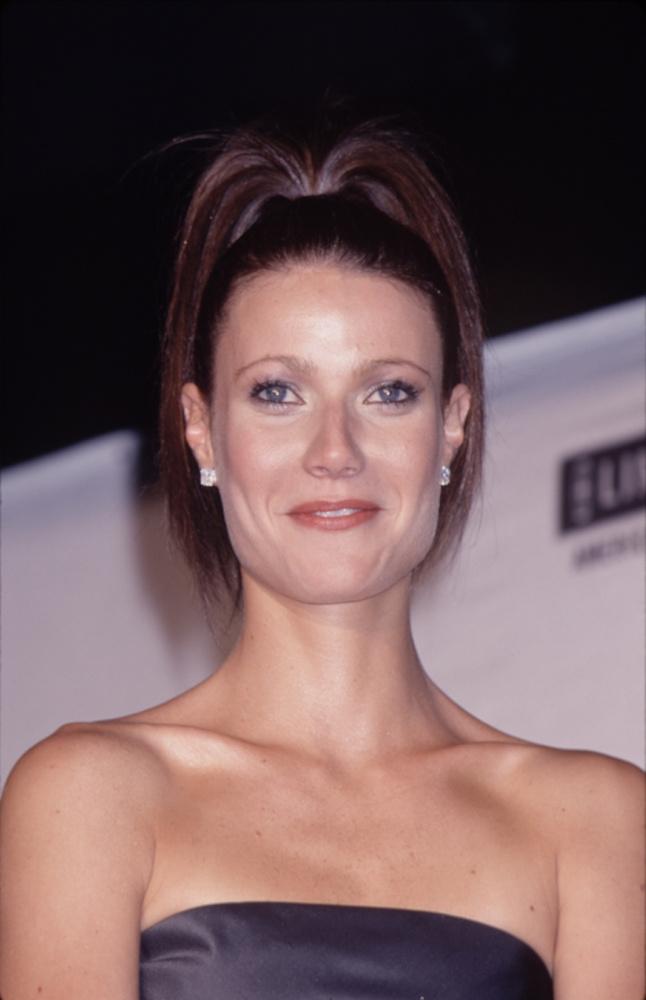 1995-ben viszont határozottan Heidi Klumra hasonlított.