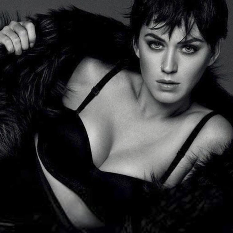 Katy Perry a 14., 25,5 millióval.