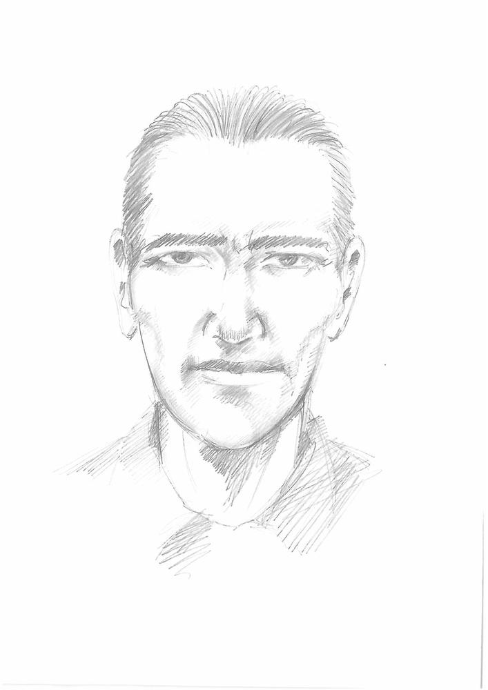 Portrékat ritkán közlünk, de most kénytelenek vagyunk, ugyanis ennek az embernek, illetve tettestársának nagy bűne van:
