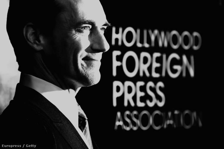 Jon Hamm bemutatja: Hollywood egyetlen képen