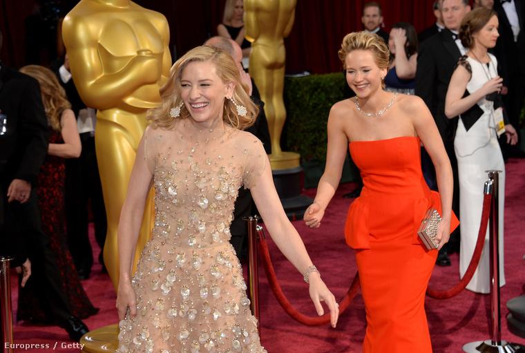 2014-ben harmadszorra is jelölték Oscarra az Amerikai botrányban nyújtott alakításáért, pedig akkor még a 24-et sem töltötte be