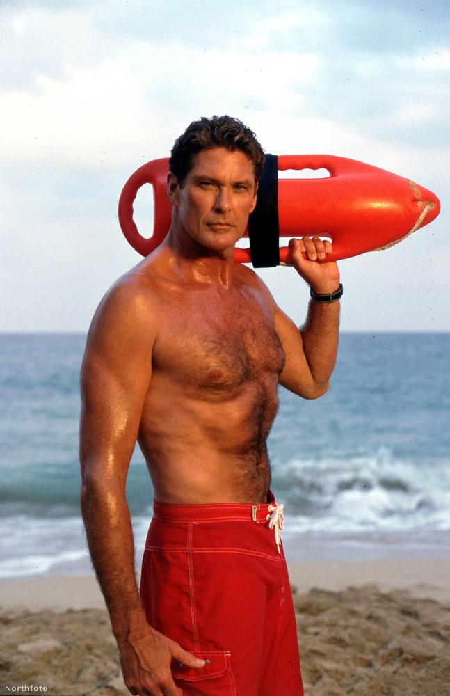 Most már biztos, hogy lesz új Baywatch, de nem sorozat, hanem mozifilm
