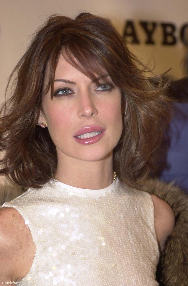 2003-ra már olyan karakteres lett az arca, hogy szinte sziluettből is fel lehetne ismerni.