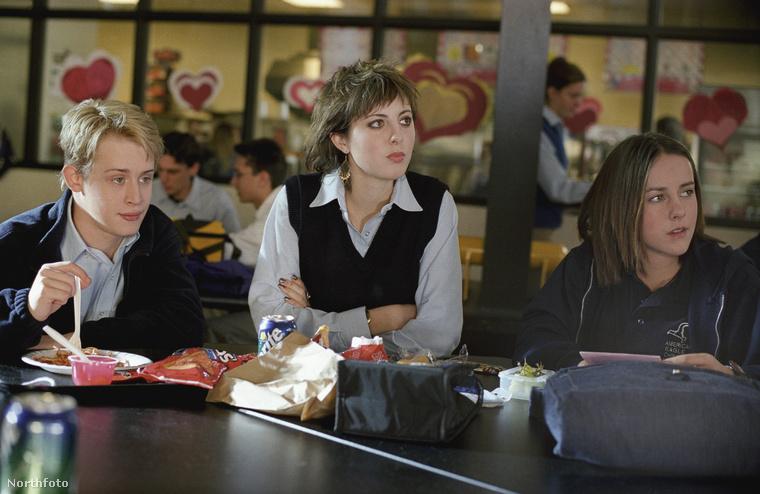 Majd még egy filmben, a Rosszak jobbakban, ami bár nem lett nagy siker, de Culkin pozitív visszajelzéseket kapott, és esélyesnek tűnt, hogy talán felnőtt színészként is kezdhet valamit az életével