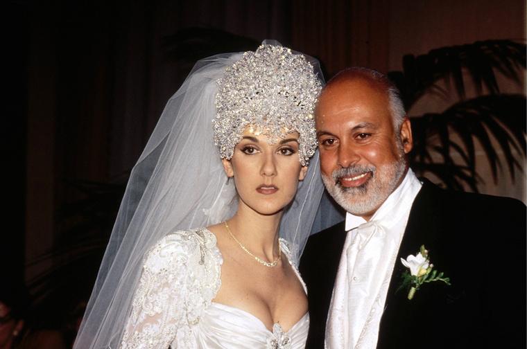 1994 decemberében házasodtak össze Kanadában
