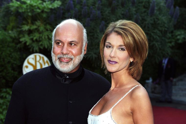 A történetük 1980-ban kezdődött, mikor Celine Dion 12 éves volt, későbbi menedzsere, René Angélil pedig 38