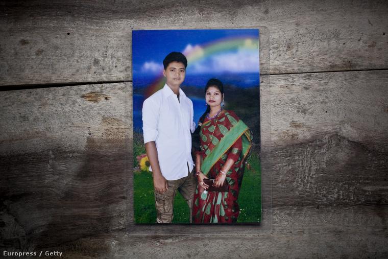 Ilyenek a kész esküvői fotók