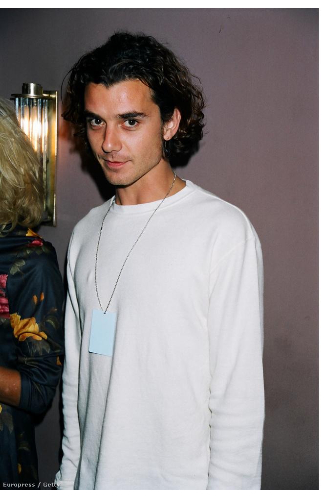 És azt tudta, hogy Gwen Stefani (ex)férje, Gavin Rossdale már húsz évvel ezelőtt is ott volt a VMA-n?