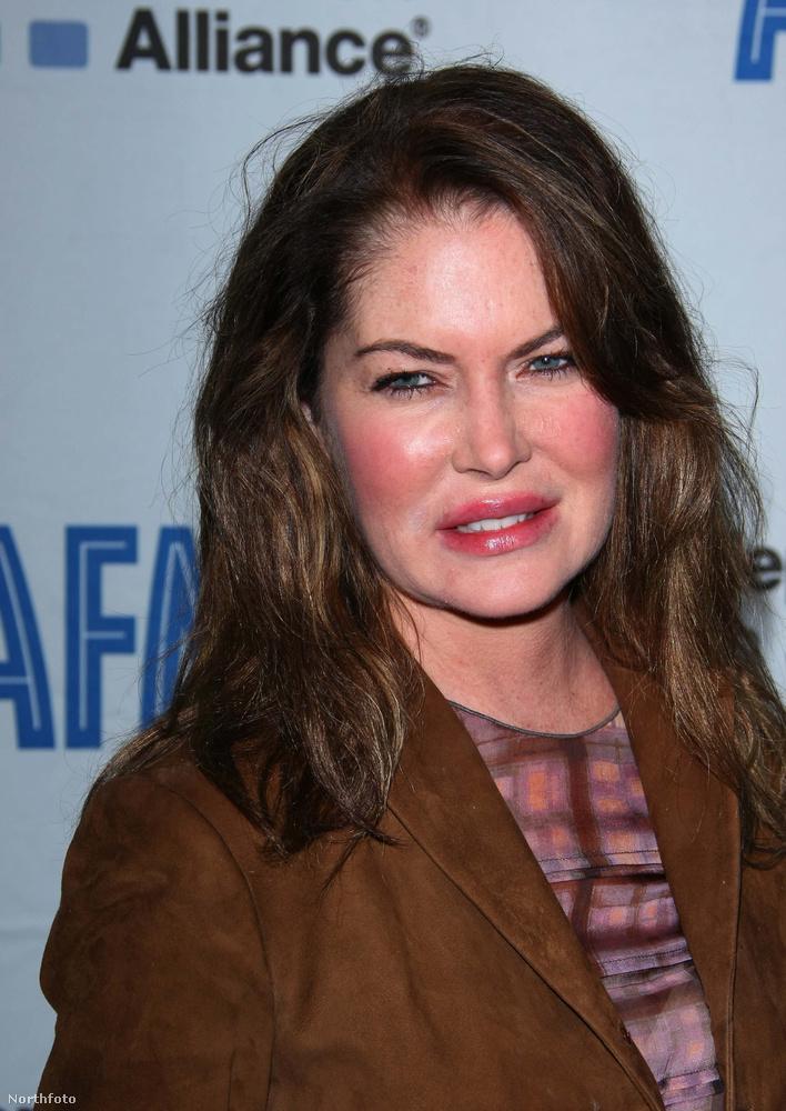 Lara Flynn Boyle a felismerhetetlenségig plasztikáztatta az arcát, és nem ő az egyetlen ilyen híresség