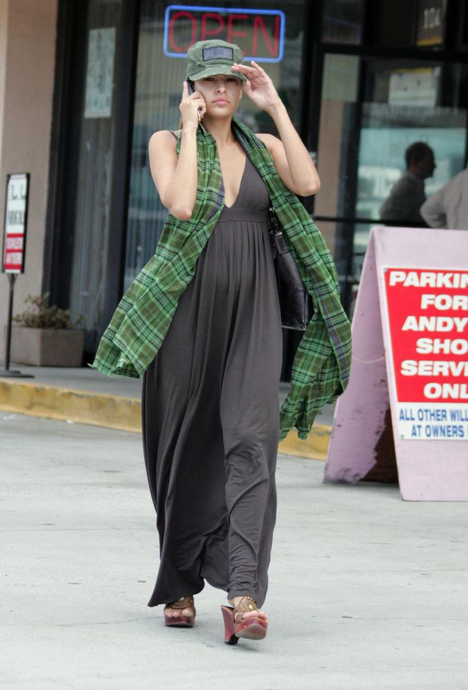 A világ egyik legszerencsésebb nője, Eva Mendes 2014-ben, 40 évesen szülte meg Ryan Goslinggal közös gyermekét