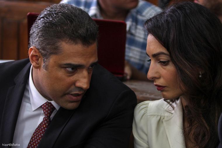 Hanem Amal Clooney