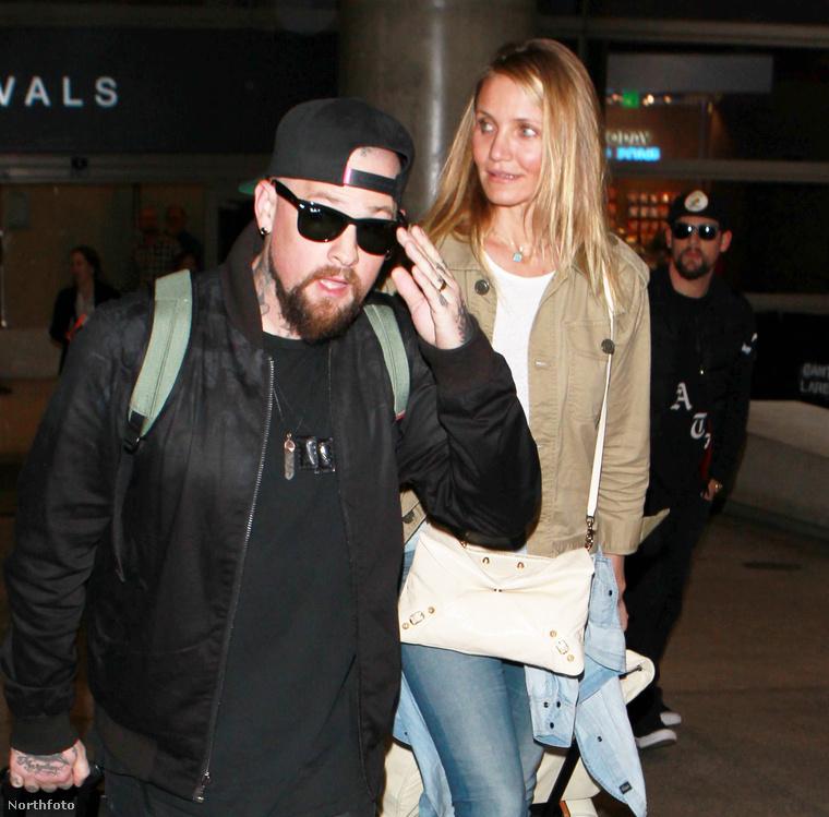 Cameron Diaz az új Jennifer Aniston, mert legalább kéthavonta jelennek meg hírek arról, hogy a színésznő TALÁN terhes.