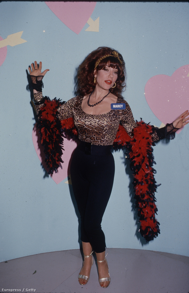 Peggy Bundy, mint Peggy Bundy